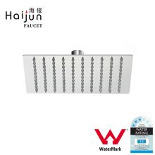 Haijun China Products OEM Color Watermark Bathroom Handheld Shower-Head