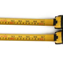 5M 16' Rubber Steel Tape Measure