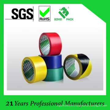 High Visible PE Warning Non Adhesive Hazard Tape