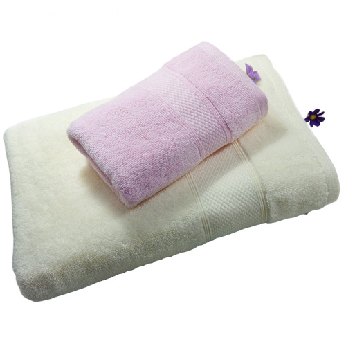 Superior Luxus Badezimmer Handtuch Set