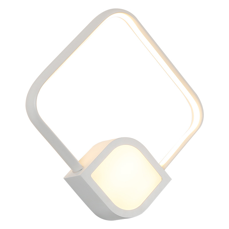 Individuality Nordic Led Wall Sconce