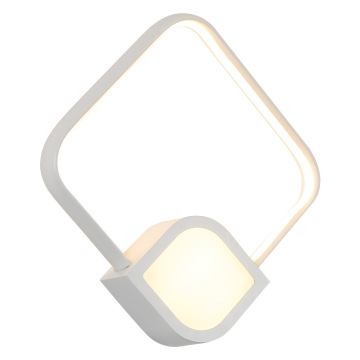 Aplique de pared LED nórdico individualidad