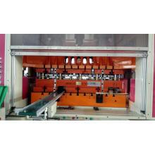 Punzonado Moldeado Modo de moldeado y metal Material del producto Estampado Die