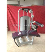 Тренажерный Зал Equipment_AB Exercise_Prone Сгибания Ног
