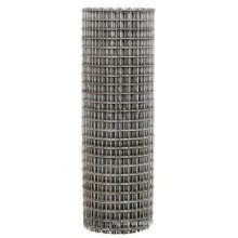 Africa′s Choice Galvanized Steel Welded Wire Mesh Fencing for Farm Mesh Opening 50X50mm 50X100mm