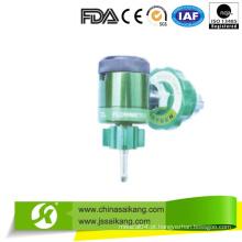 Acessórios de medidor de fluxo de oxigênio médico Sk-Eh015 (CE / FDA / ISO)