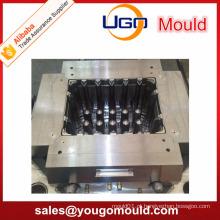 Moldes / moldagem de plástico de injeção e ABS ABS PPP PP peças de plástico de PVC