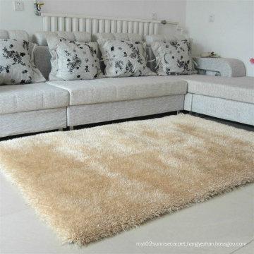 Plain Coloured Silk Carpet Dmy-23