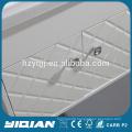 Waterproof PVC Bathroom Cabinet in Hangzhou Plastic Wall Hanging Modern PVC Bathroom Wall Cabinet