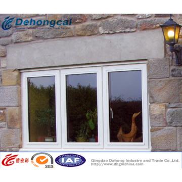 Chine Nouvelle fenêtre en aluminium / PVC à battants