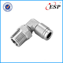 Yuyao Pipe hexagon quick connect fitting