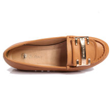 Cheap and fancy summer flat female girls shoes