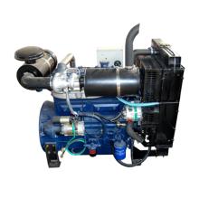 Aushub Maschine Dieselmotor 75 KW 102 Horse Power 2400 u/min mit Turbo