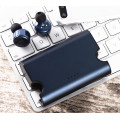 Patent multi-function Bluetooth earphone with IPX7 CVC6.0