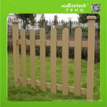 Wood Plastic Composite Farm Fence