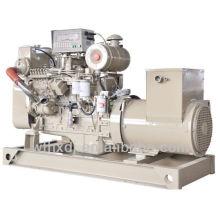 Generadores diesel marinos para la venta con certificado ccs