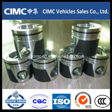 Sinotruk HOWO Truck Spare Parts Piston