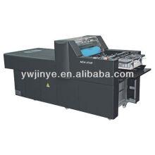 Automat Spot UV-Beschichtung