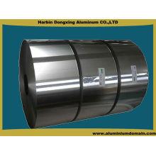 Hoja de aluminio para el envase del alimento 0.05mm