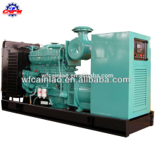 Hot sale 50HZ/60HZ Diesel Generator