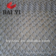 Never Roll up Flexible Chain Link Mesh Fence