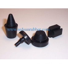 OEM Custom Molded Silicone Rubber Pushin Feet