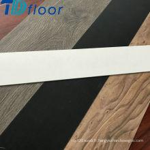 100% de colle sèche sèche matérielle de Vierge vers le bas de plancher de vinyle de PVC