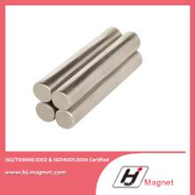 La Chine aimant de NdFeB fabricant échantillon gratuit N35-N50 néodyme aimants permanents