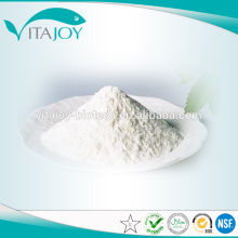 Nivel farmacéutico Nº CAS: 137-08-6 99% pureza en polvo en polvo vitamina b5 D-pantenol libre de muestras