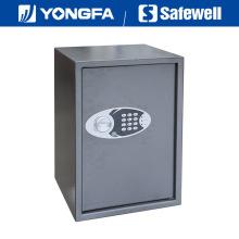 Safewell Ej Panel 500mm Altura Oficina Uso Caja de seguridad digital