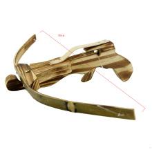 al por mayor ballesta de caza de madera con flechas