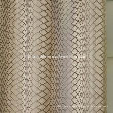 2016 Полиэфирная ткань с закрученной пряжей