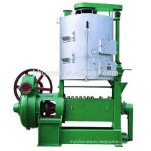 surtidor de China 30T / H continuo y automático máquina de extracción de aceite de palma (hecha en China alibaba) 0086-15093979118