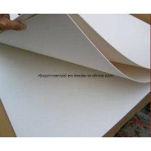 Panneau de mousse coextrudé de PVC (1560 * 3050mm, épaisseur de 8-20mm, densité> = 0.5)