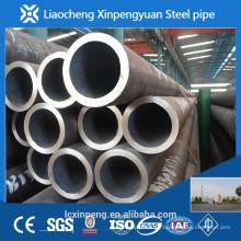 API 5L GR.B Tubo de aço sem costura sch40 de 8 '' para óleo e fluido gasoso