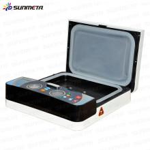 2015 SUNMETA new 3d sublimation vacuum machine for phone case ST-2030