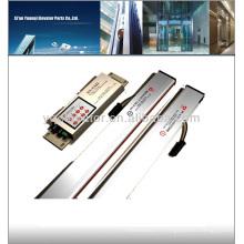 Rideau lumineux pour ascenseur SN-GM1-Z35192H-b rideau infrarouge