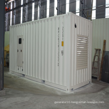 Hot Sell! Prime Power 250kVA Power in Promotion with Perkins Generator Price List