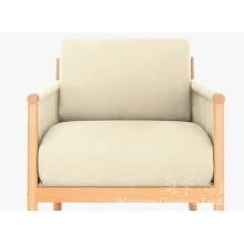 Poliéster 100% da tela do sofá de matéria têxtil da casa de Linenette para mobílias