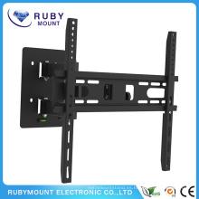 Vesa patrones de hasta 400 X 400 TV de montaje en pared Full Motion
