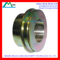 Carbon steel machining part
