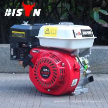 BISON China 6.5HP OHV Sinlge Cylinder CE Standard 6.5hp 4.1KW Loncin Engine