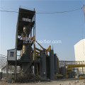 Gas Sintesis Dari Batubara Fluid Bed Coal Gasifier