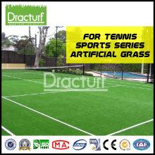 Indoor Outdoor Tennis Court Artificial Grass Turf (G-1041)