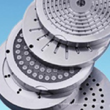 Spinneret Manufactures Chemical Filament Fiber Stainless Steel Spinning Components
