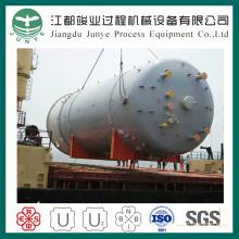 Distillation Machine of Pressure Tank