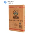 White Color PP Material Powder Packing Bag