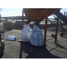 Carbon Raiser for Foundry