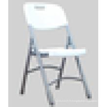 Hot Selling HDPE pliante chaise en plastique,
