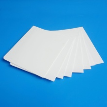 0.5mm 0.635mm 1mm 96% 99% alumina ceramic substrates